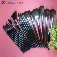 OUNA 2015 newest Latest fashion personal beauty makeup brush tools