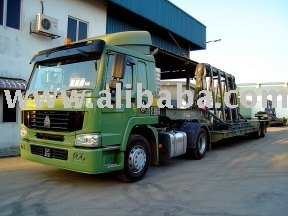 Low Loader Transportation