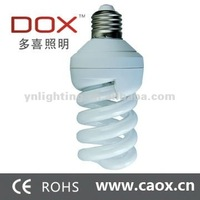 High quality 26w full spiral electricity energy power saver