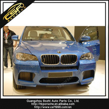 X5M Body Kits For X5 E70 Body Kit/Bumper