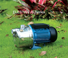 ELESTAR JS Series Stainless steel Electric Self-priming Pump JX100 Centrifugal Pump