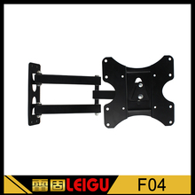 Premium LED TV Wall Mount Bracket for 14''-37'' Screens