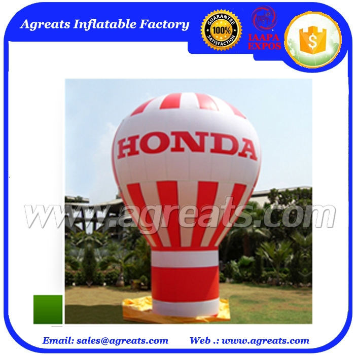 Durable PVC Events Inflatable Ground Balloon Factory Price Inflatable Balloons Cheaper On Sale S2088