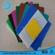 High efficiency of HDPE outdoor HDPE using high density polyethylene HDPE pads