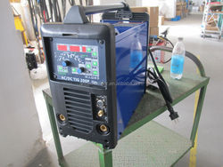 2014 Wholsale New Design IGBT ac dc tig 200p welding machine,ac dc inverter tig welding machine,110v welder ac dc tig welder