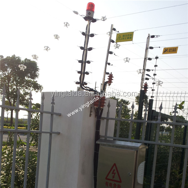 mini military electric fence