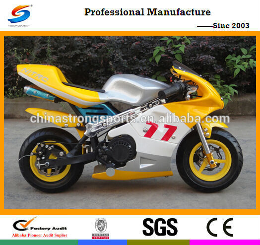 2014 Hot sell Pocket Bike/Mini pocket Bike/Mini Moto PB001