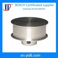 cnc machining medical parts from iso certified manufacturer