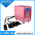 Uvata high intensity UV light curing spot lamps for bottle package