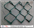 100% new material high quality pvc coated chain link fence ZX-GHW28