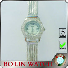 luxury watch brass case, diamond watch for laides, women watch luxury
