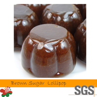 Best Selling Items Sweets Candy Brown Sugar Candy