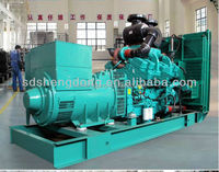 Ce Iso Approval SD Engine Silent Diesel Generator Prices 33kw