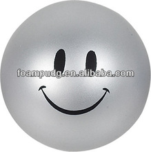 2013 balls free shipping and cheaper antitress ball/PU foam antistress mushroom stressball