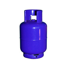 China manufacturer wholesale LPG gas tank for sale