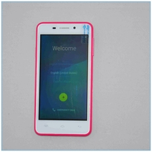 DG280 4.5 Inch Qualcomn Quad Core No Brand Factory Reset Mobile Android Phones