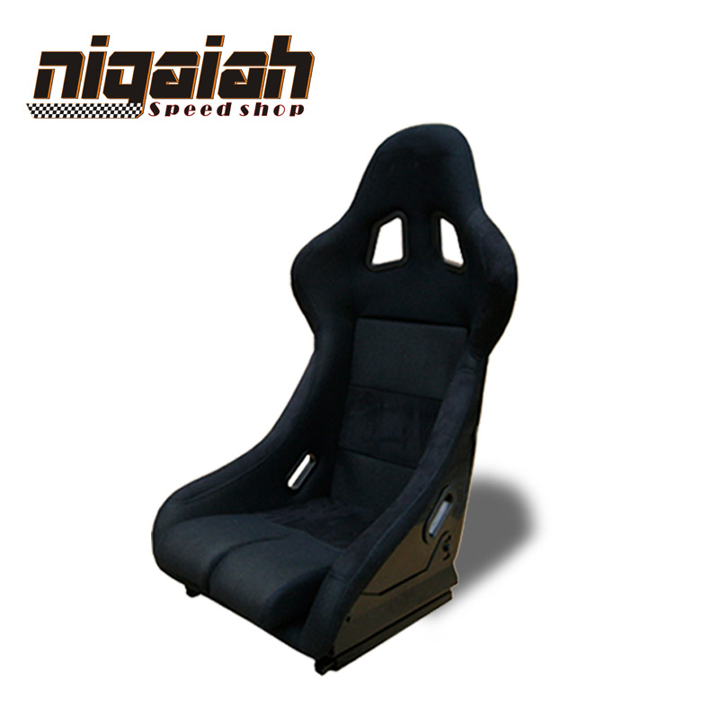 Newest Hot Selling Design Racing style Universal Fiberglass RAK Bucket seat for sale