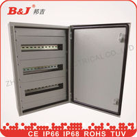 high quality IP66 electricalsheet metal waterproof outdoor electrical electrical waterproof electric control panel