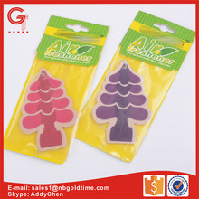 T-GY01 Wholesale Deo Group Little Tree Air Freshener Brands
