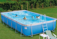 Fiber swimming pool, swimming pool equipment, used swimming pool for sale