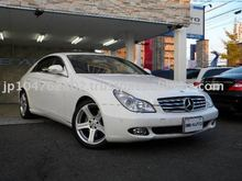Mercedes-Benz CLS350 used car Year 2006