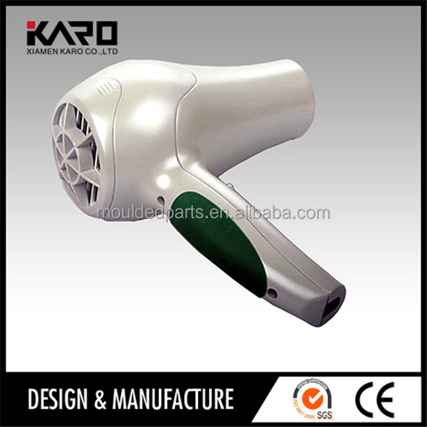 Cheap price plastic injection parts molding hair dryer product
