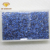 Hot sale 1.5mm round blue sapphire cz pave beads