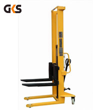High Quality Hydraulic Hand Stacker