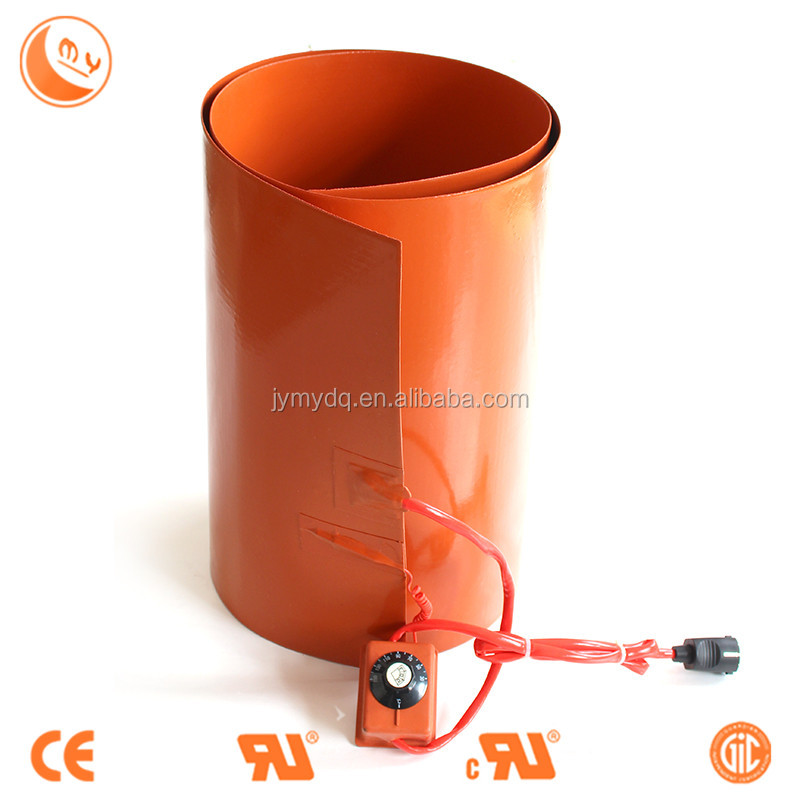 customized silicone rubber heater pet warm keeping element