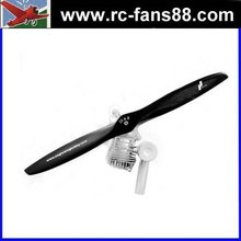 PR-EW2610 inch Carbon Fiber Propeller for rc airplane 85CC engine