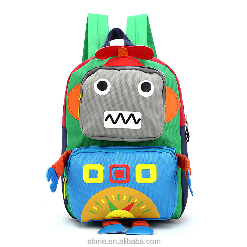 China factory offer fashion cheap cool kids backpacks cute cheap book bags
