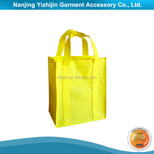 Ecofriendly Non Woven Shopping Bag With Various Color