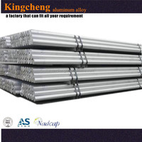 Online market best selling products made from factory 2024 round extruded aluminum