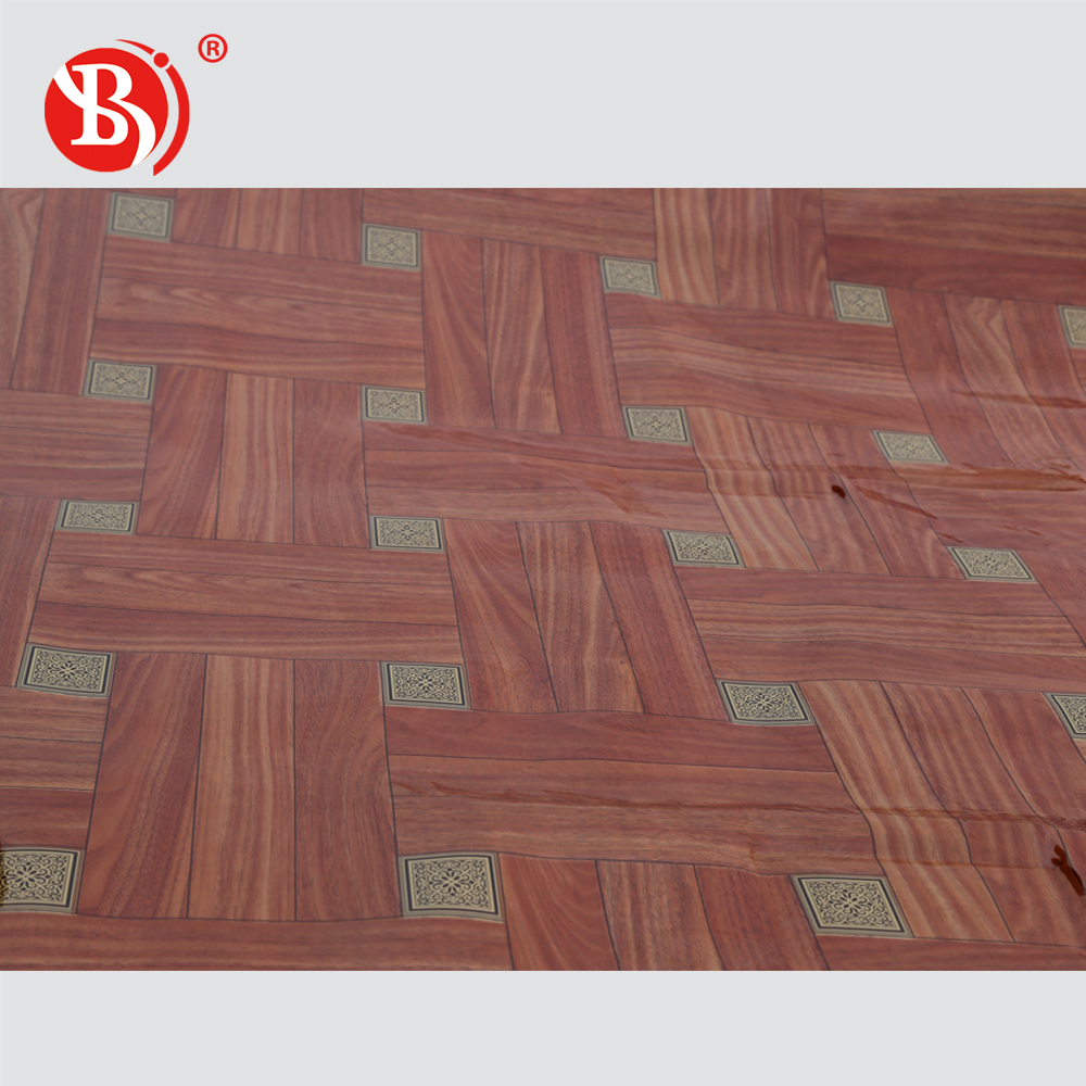 Cheap lino floor tiles
