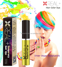Colorful Party Hair Colors Real Plus Hair Temporary Dye Lowest Price