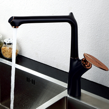 Beautiful Durable Drinking Water Faucet For Kitchen