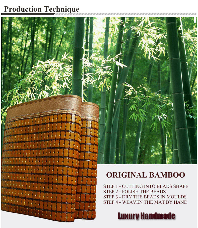 cooling bamboo bed mattress for sale