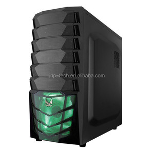 Modern Odm Atx Midi Tower computer chassis gaming pc Case