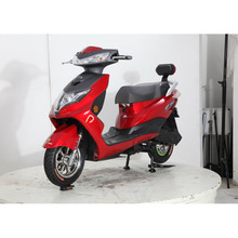 2017 New Designed Long Range 2 Wheel Electric Scooter with New EEC Certificate