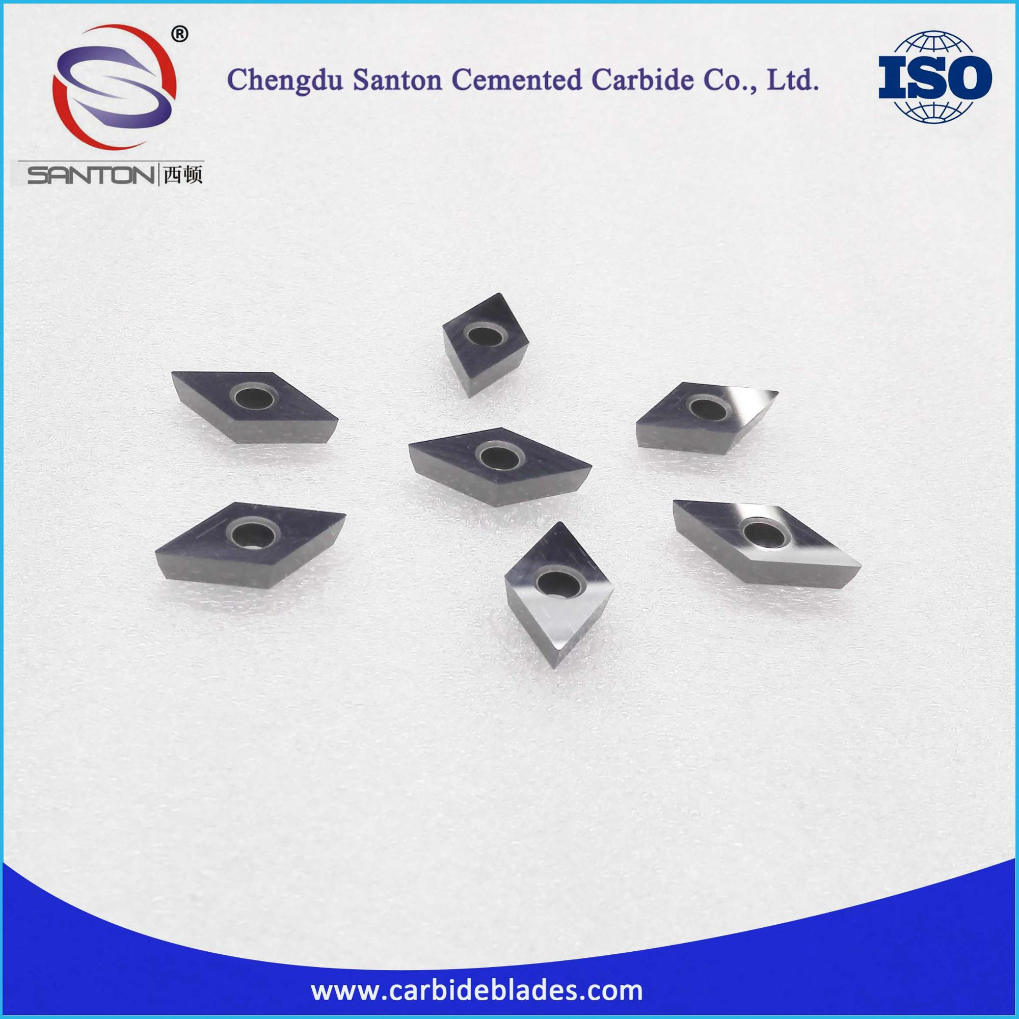 k30 YG8 hard alloy hartmetal carbide inserts for carbide tipped diamond tools