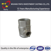 Stainless Steel Precision Investment Casting Wax