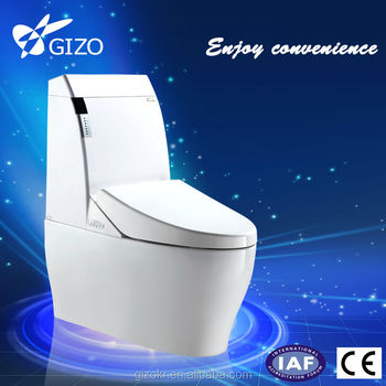 BEST smart closestool in toliet/closestool with power
