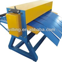 Coil Sheet Slitting Machine