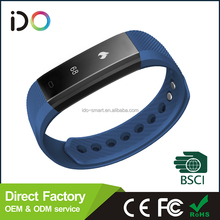 Full original USB charge fitness band with Competitive wholesale price