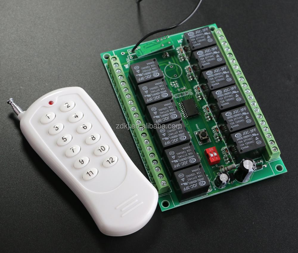 China Remote Receiver, China Remote Receiver Manufacturers ...