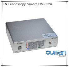 ENT video image system ccd endoscope camera
