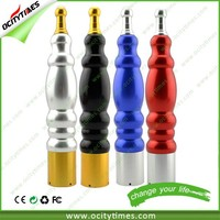 OEM/ODM Crazy Selling Water Glass Pipe E Cigarette Distributor OEM Disposable E Cig With Classic Style