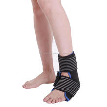 Compression Wraps for Ankle First Aid Ice Pack with CE FDA
