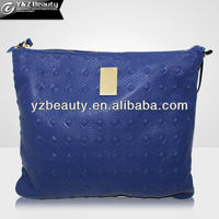 Fashion Studded Clutch Purse Wallet for Ipad Mini Leather Bag