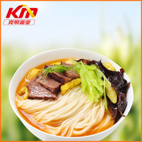 Chinese wholesale egg flavor noodle bulk chinese food